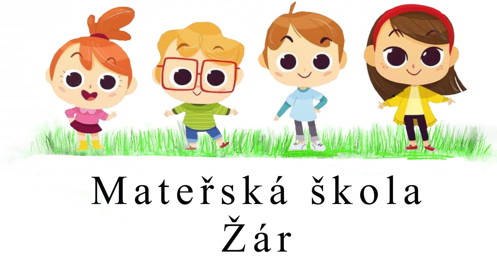 Mateřská škola Žár